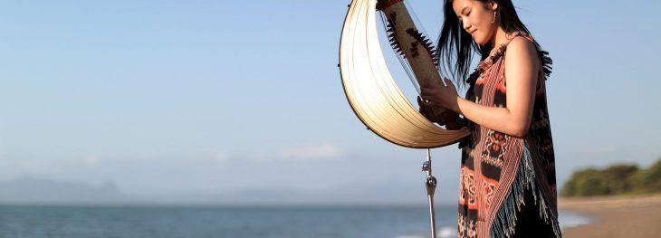 Fakta Unik Alat Musik Sasando Di Pulau Rote, Indonesia