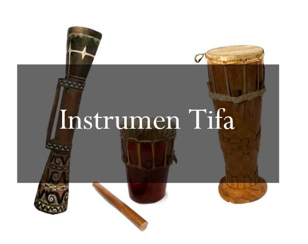 Instrumen Tifa